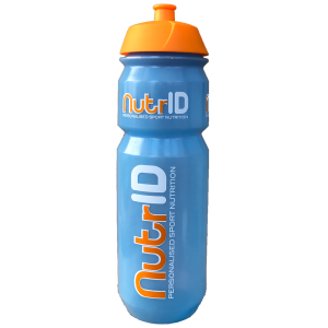 NutrID bottle 750ml tranparent