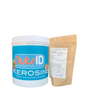 NutrID KerosineRS+ stomach friendly energy gel