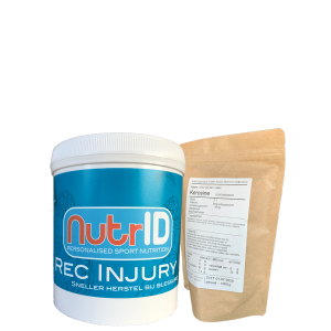 NutrID REC Injury fast tendon and joint recovery
