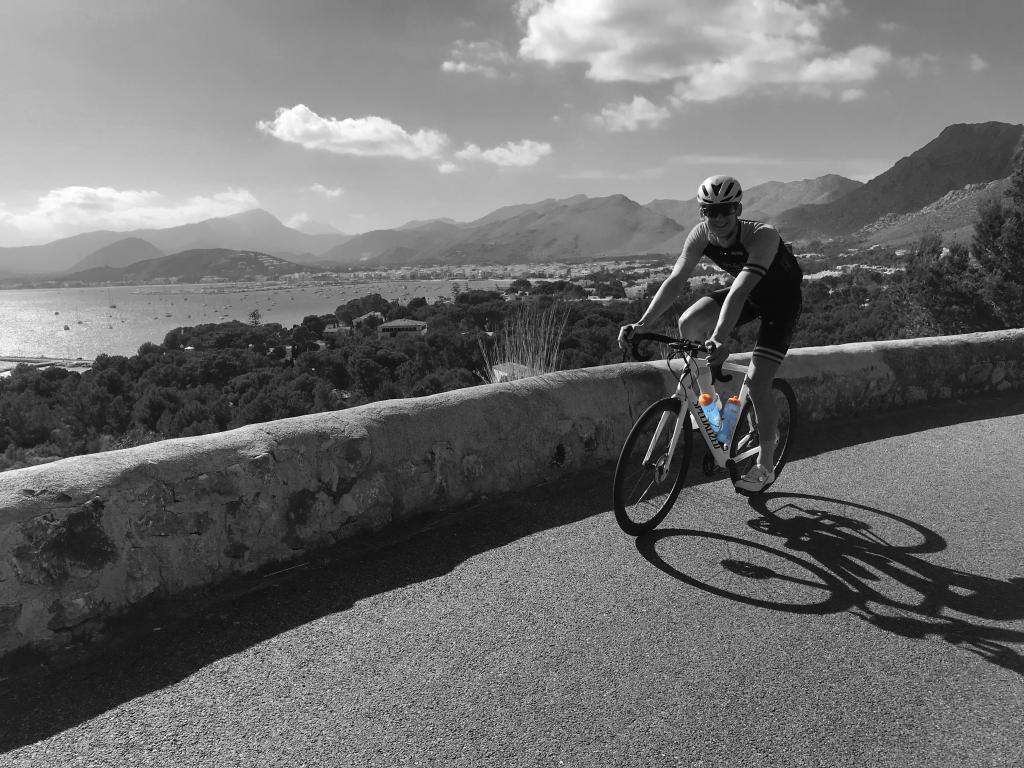 Tristan Olij Cap Formentor, Mallorca