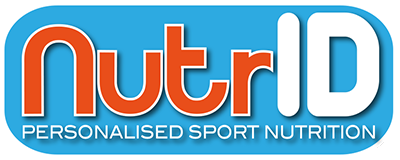 NutrID - Personalised Sport Nutrition